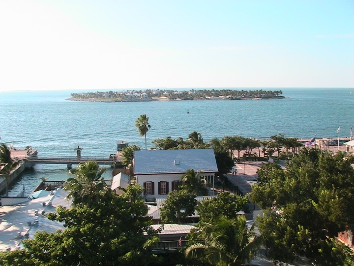 View of Key West 2