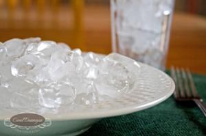 I - Ice