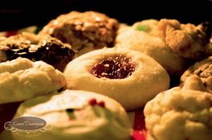 C - Christmas Cookies