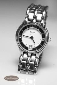 Q - Quartz Watch