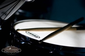 D - Drums