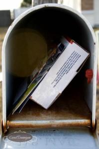 M - Mail