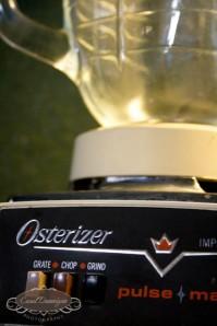 O - Osterizer