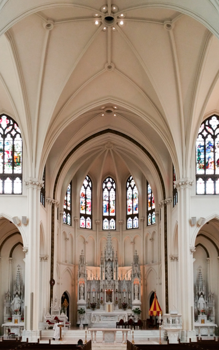 carol dunnigan photography, images, colorado, denver, historic, architecture, cathedral basilica of the immaculate conception-3