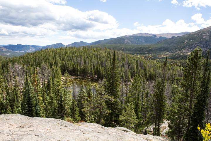 estes park, bear lake trailhead, lake haiyaha, dream lake, colorado, hiking, images, photography, carol dunnigan photography, rocky mountain national park, trails-6638