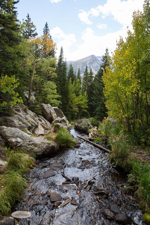 estes park, bear lake trailhead, lake haiyaha, dream lake, colorado, hiking, images, photography, carol dunnigan photography, rocky mountain national park, trails-6648