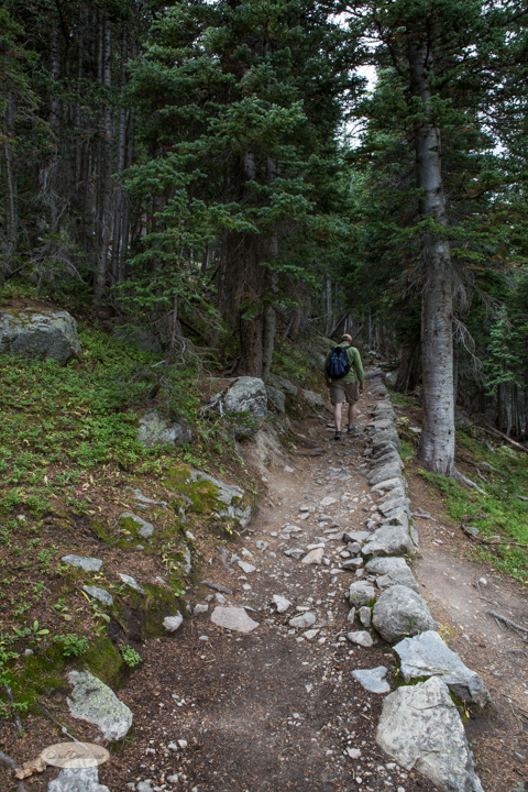 estes park, bear lake trailhead, lake haiyaha, dream lake, colorado, hiking, images, photography, carol dunnigan photography, rocky mountain national park, trails-6652