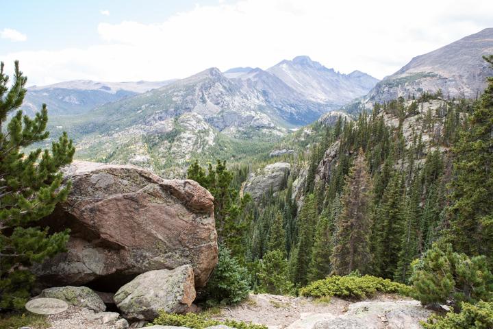 estes park, bear lake trailhead, lake haiyaha, dream lake, colorado, hiking, images, photography, carol dunnigan photography, rocky mountain national park, trails-6661