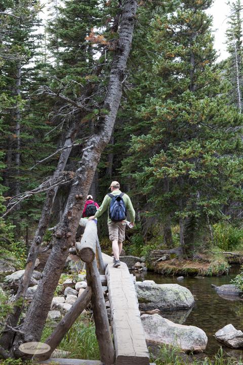 estes park, bear lake trailhead, lake haiyaha, dream lake, colorado, hiking, images, photography, carol dunnigan photography, rocky mountain national park, trails-6668