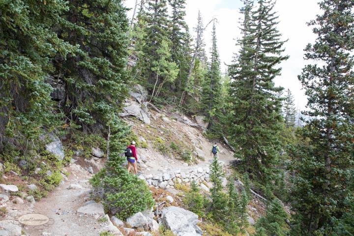 estes park, bear lake trailhead, lake haiyaha, dream lake, colorado, hiking, images, photography, carol dunnigan photography, rocky mountain national park, trails-6755