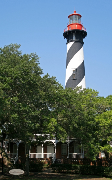 St. Augustine Lighthouse 2