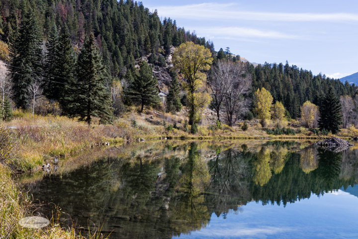 carol dunnigan photography, colorado, fall, autumn, images, photography, mountains, travel, reflections, white river national forest-7295