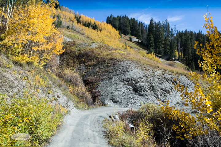 carol dunnigan photography, colorado, fall, autumn, images, photography, mountains, travel, white river national forest, lead king basin loop, offroading, off-road, offroading-7388