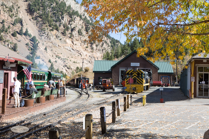 carol dunnigan photography, colorado, georgetown, silver plume, georgetown loop railroad, georgetown loop, fall, autumn, railroad, images, photography, mountains, travel-7000