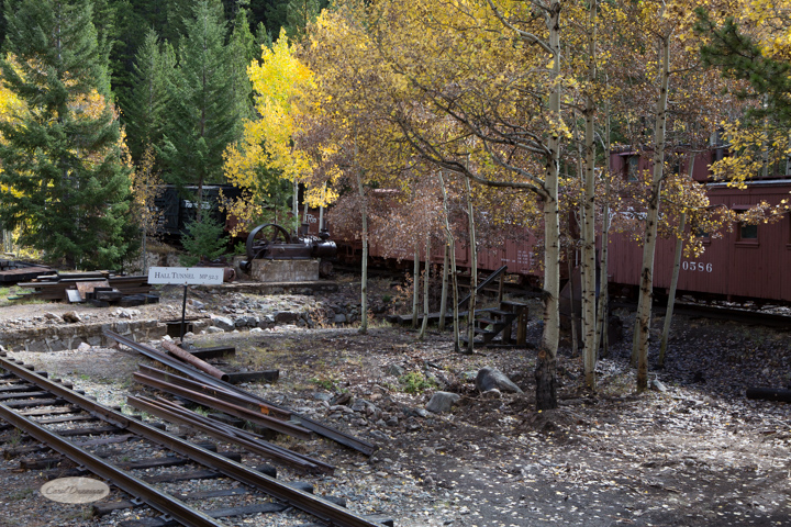 carol dunnigan photography, colorado, georgetown, silver plume, georgetown loop railroad, georgetown loop, fall, autumn, railroad, images, photography, mountains, travel-7027