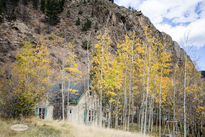 carol dunnigan photography, colorado, oh my god road, fall, autumn, images, photography, mountains, travel, historic, mine, idaho springs-11