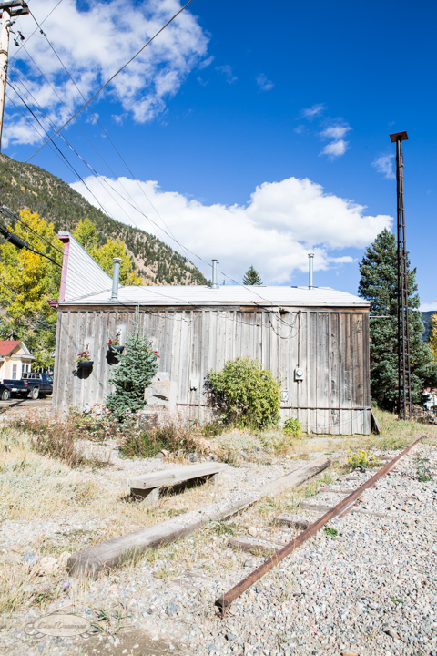 carol dunnigan photography, colorado, oh my god road, fall, autumn, images, photography, mountains, travel, historic, mine, idaho springs-16