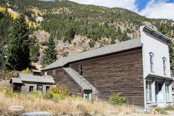 carol dunnigan photography, colorado, oh my god road, fall, autumn, images, photography, mountains, travel, historic, mine, idaho springs-26