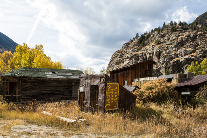 carol dunnigan photography, colorado, oh my god road, fall, autumn, images, photography, mountains, travel, historic, mine, idaho springs-29