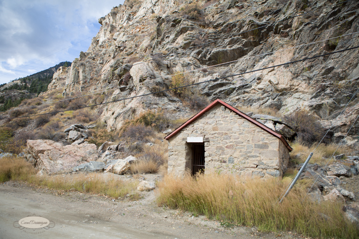 carol dunnigan photography, colorado, oh my god road, fall, autumn, images, photography, mountains, travel, historic, mine, idaho springs-5