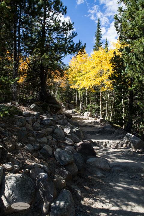 estes park, colorado, rocky mountain national park, carol dunnigan photography, images, photography, hiking, trails, glacier gorge trailhead, mills lake, alberta falls-10
