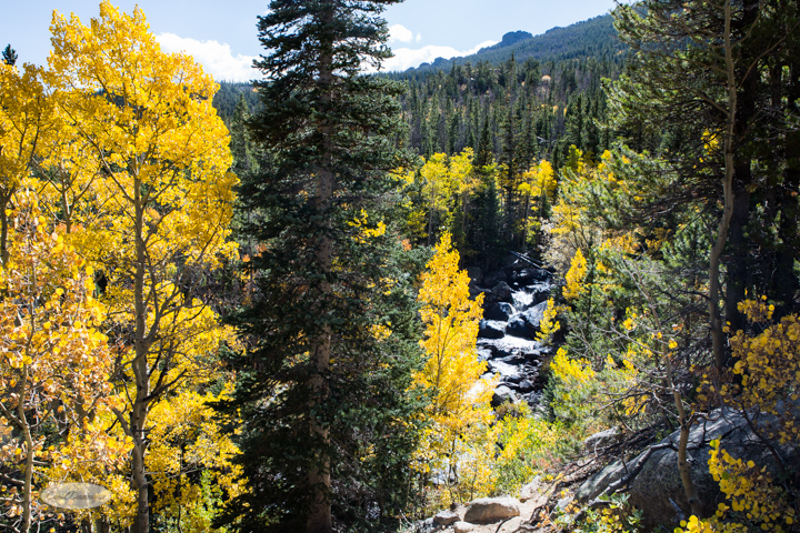 estes park, colorado, rocky mountain national park, carol dunnigan photography, images, photography, hiking, trails, glacier gorge trailhead, mills lake, alberta falls-11