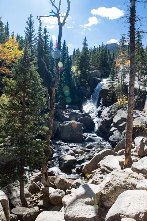 estes park, colorado, rocky mountain national park, carol dunnigan photography, images, photography, hiking, trails, glacier gorge trailhead, mills lake, alberta falls-8