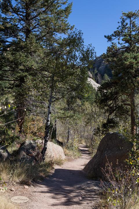 gem lake, lumpy ridge trailhead, estes park, colorado, rocky mountain national park, hiking, trails, images, photography, carol dunnigan photography, mountains-1