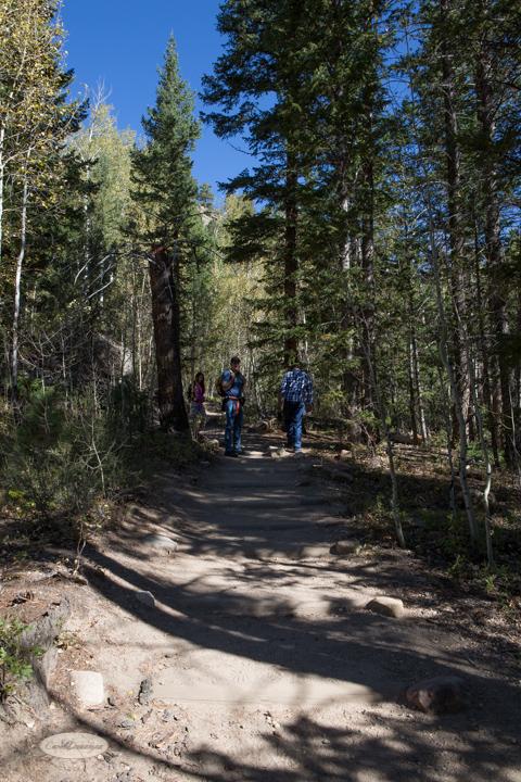 gem lake, lumpy ridge trailhead, estes park, colorado, rocky mountain national park, hiking, trails, images, photography, carol dunnigan photography, mountains-3