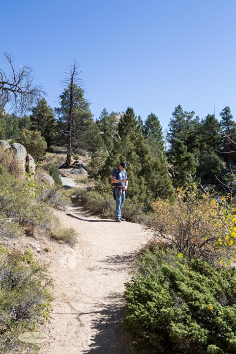 gem lake, lumpy ridge trailhead, estes park, colorado, rocky mountain national park, hiking, trails, images, photography, carol dunnigan photography, mountains-30