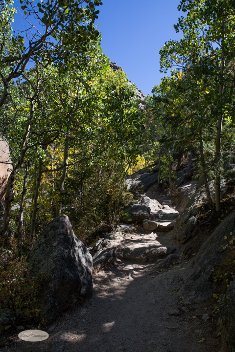 gem lake, lumpy ridge trailhead, estes park, colorado, rocky mountain national park, hiking, trails, images, photography, carol dunnigan photography, mountains-39