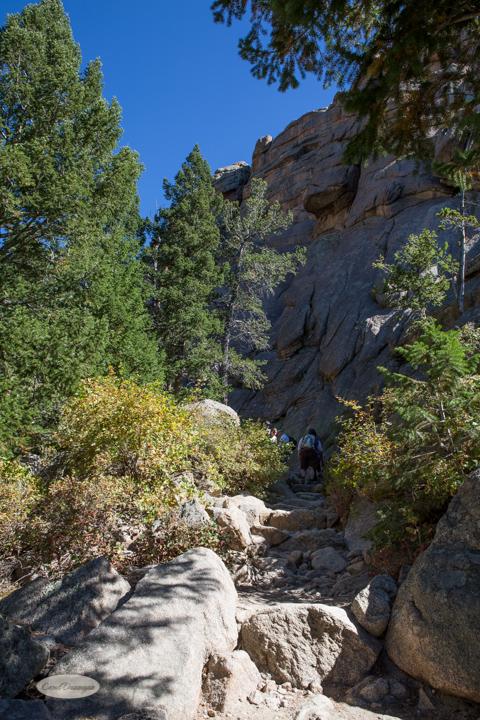gem lake, lumpy ridge trailhead, estes park, colorado, rocky mountain national park, hiking, trails, images, photography, carol dunnigan photography, mountains-41