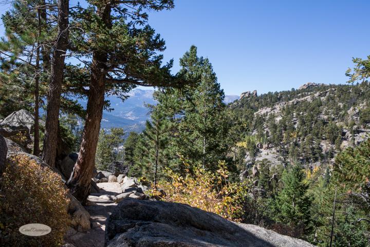 gem lake, lumpy ridge trailhead, estes park, colorado, rocky mountain national park, hiking, trails, images, photography, carol dunnigan photography, mountains-42