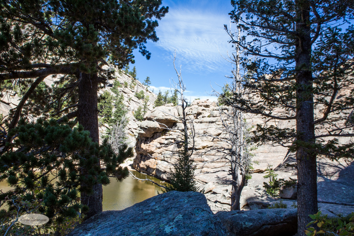 gem lake, lumpy ridge trailhead, estes park, colorado, rocky mountain national park, hiking, trails, images, photography, carol dunnigan photography, mountains-54