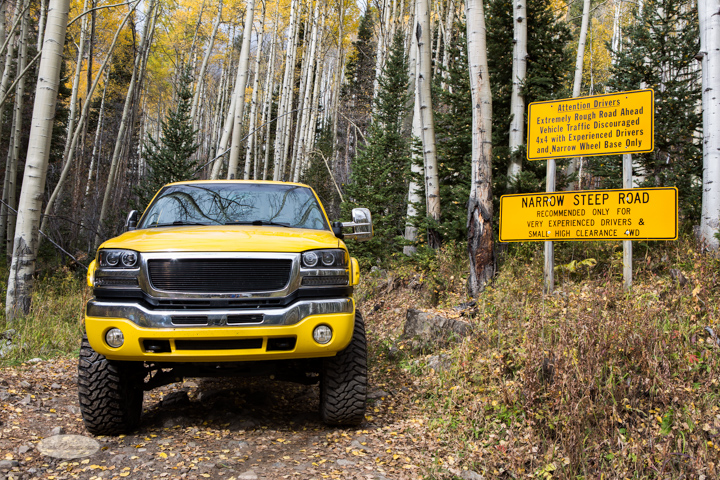 carol dunnigan photography, colorado, fall, autumn, images, photography, mountains, travel, white river national forest, lead king basin loop, offroading, off-road, offroading, lizard lake, crystal city-7529