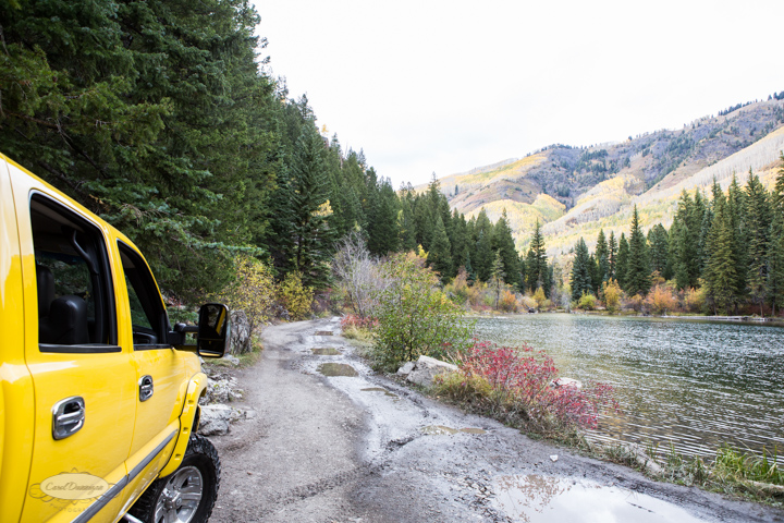 carol dunnigan photography, colorado, fall, autumn, images, photography, mountains, travel, white river national forest, lead king basin loop, offroading, off-road, offroading, lizard lake, crystal city-7574